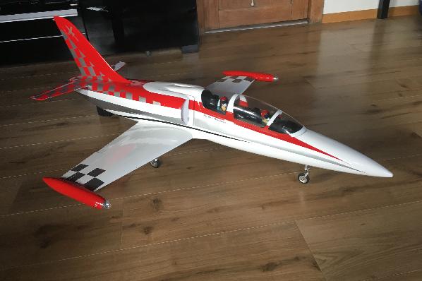 Sapac L-39 Albatros