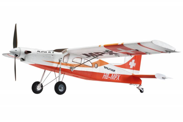 Pilatus Porter PC6