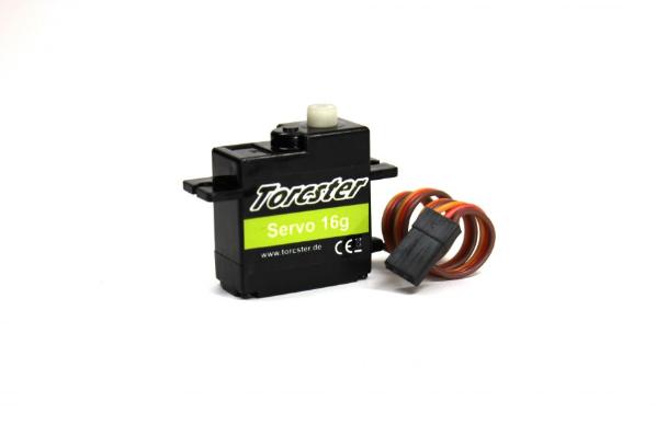 Torcster Mini Servo NR-81 16g
